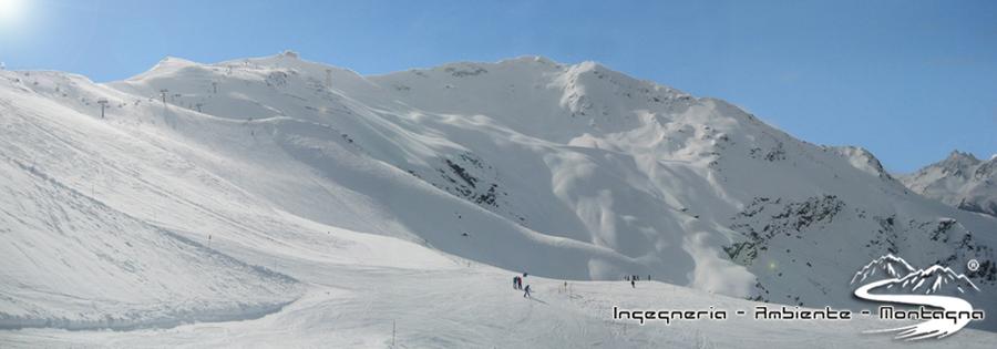 Bormio ingam ingegneria ambiente montagna ingegneria for Meuble cima bianca bormio