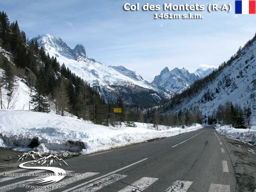 Col Montets